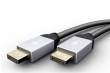 Plus DisplayPort Anschlusskabel, 1.5 m - DisplayPort-Stecker > DisplayPort-Stecker
